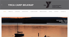 Preview of campbelknap.org